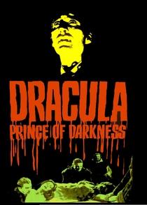 Drácula: O Príncipe das Trevas - Poster / Capa / Cartaz - Oficial 6