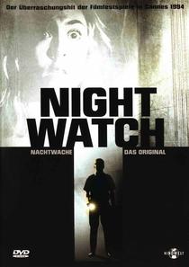Nightwatch - Perigo na Noite - Poster / Capa / Cartaz - Oficial 1
