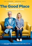 The Good Place (1ª Temporada) (The Good Place (Season 1))