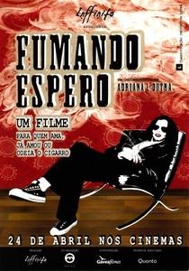Fumando Espero - Poster / Capa / Cartaz - Oficial 1