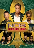 NCIS: New Orleans (2ª Temporada) (NCIS: New Orleans (Season 2))