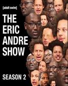 The Eric Andre Show (2ª Temporada) (The Eric Andre Show (Season 2))