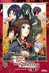 Hiiro no Kakera (2ª Temporada) - Poster / Capa / Cartaz - Oficial 1