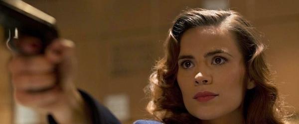 Marvel's Agent Carter (1ª Temporada)   CRÍTICA   Plano Extra