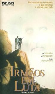 Irmãos em Luta - Poster / Capa / Cartaz - Oficial 1