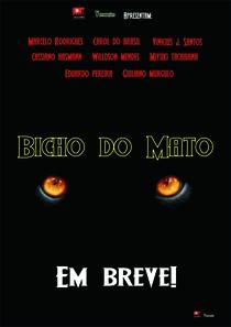 Bicho do Mato - Poster / Capa / Cartaz - Oficial 1