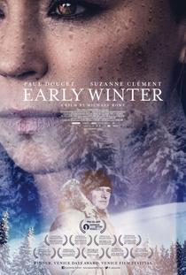 Early Winter - Poster / Capa / Cartaz - Oficial 4