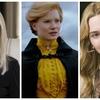 Keaton, Wasikowska e Winslet vão estrelar Blackbird