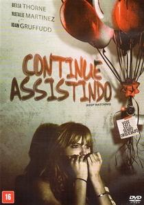 Continue Assistindo - Poster / Capa / Cartaz - Oficial 5