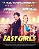 Garotas Velozes (Fast Girls)