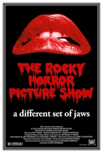 The Rocky Horror Picture Show - Poster / Capa / Cartaz - Oficial 1