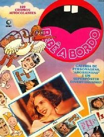 Bebê a Bordo - Poster / Capa / Cartaz - Oficial 1