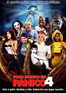 Todo Mundo em Pânico 4 (Scary Movie 4)