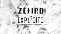 Zéfiro Explícito - Poster / Capa / Cartaz - Oficial 1