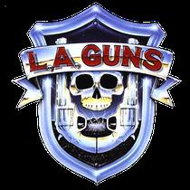 L.A. Guns Live in Tokyo, Japan 1988 - Poster / Capa / Cartaz - Oficial 1