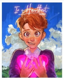 In a Heartbeat - Poster / Capa / Cartaz - Oficial 2