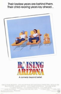 Arizona Nunca Mais - Poster / Capa / Cartaz - Oficial 1