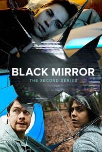 Black Mirror (2ª Temporada) - Poster / Capa / Cartaz - Oficial 1