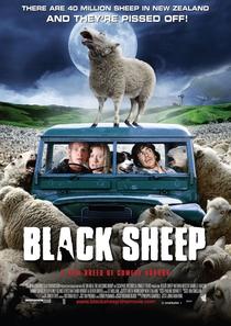 Ovelha Negra - Poster / Capa / Cartaz - Oficial 1