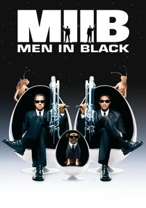 MIB - Homens de Preto 2 - Poster / Capa / Cartaz - Oficial 2