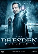 Os Ficheiros de Dresden (The Dresden Files)