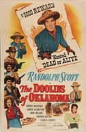 A Lei é implacável (The Doolins of Oklahoma)