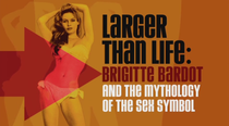 Brigitte Bardot e a Mitologia do Símbolo Sexual  - Poster / Capa / Cartaz - Oficial 1