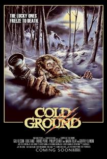 Cold Ground - Poster / Capa / Cartaz - Oficial 1