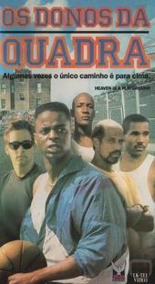 Os Donos da Quadra - Poster / Capa / Cartaz - Oficial 1