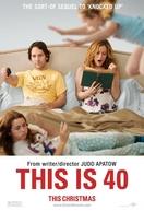 Bem-vindo aos 40 (This is 40)