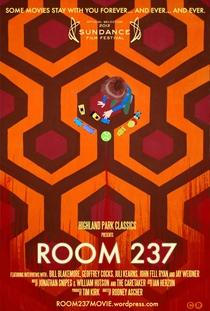 O Labirinto de Kubrick - Poster / Capa / Cartaz - Oficial 1