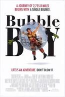 Jimmy Bolha (Bubble Boy)