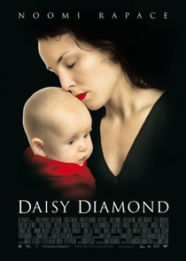 Daisy Diamond - Poster / Capa / Cartaz - Oficial 3
