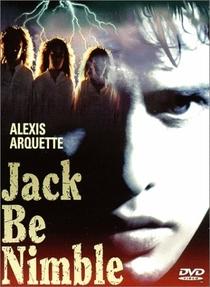 A Vingança de Jack - Poster / Capa / Cartaz - Oficial 1