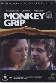 Monkey Grip - Poster / Capa / Cartaz - Oficial 1