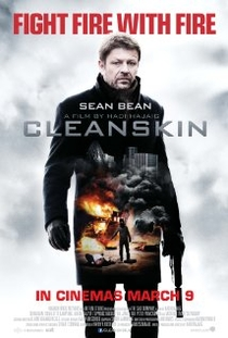 Cleanskin: Jogo de Interesses - Poster / Capa / Cartaz - Oficial 1