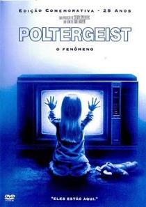 Poltergeist - O Fenômeno - Poster / Capa / Cartaz - Oficial 6