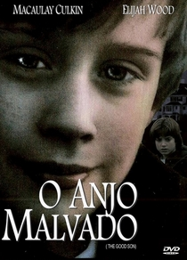 O Anjo Malvado - Poster / Capa / Cartaz - Oficial 3