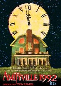 Amityville 6: Uma Questão de Hora - Poster / Capa / Cartaz - Oficial 1