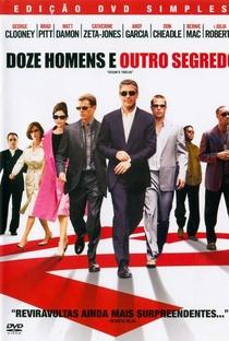 Doze Homens e Outro Segredo - 24 de Dezembro de 2004 | Filmow