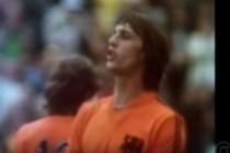 Johan Cruyff (1947 - 2016) - Poster / Capa / Cartaz - Oficial 1