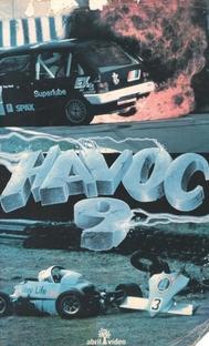 Havoc 9 - Poster / Capa / Cartaz - Oficial 1
