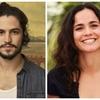 Gabriel Leone e Alice Braga vão estrelar adaptação de música do Legião Urbana