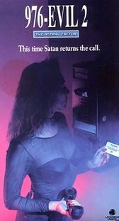 Força Demoníaca 2 - Poster / Capa / Cartaz - Oficial 3