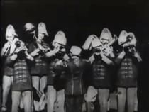 Band Drill - Poster / Capa / Cartaz - Oficial 1
