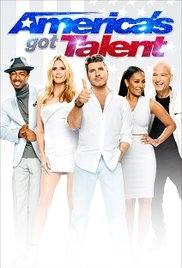 America's Got Talent 11 temporada - Poster / Capa / Cartaz - Oficial 2