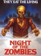 Os Predadores da Noite (Virus)
