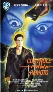 Controle Remoto - Poster / Capa / Cartaz - Oficial 2