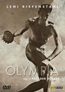Olympia - Parte 1: Ídolos do Estádio - Poster / Capa / Cartaz - Oficial 4
