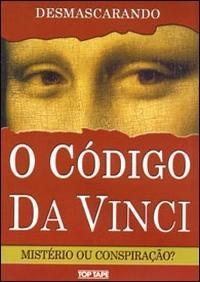 Desmascarando o Código Da Vinci - Poster / Capa / Cartaz - Oficial 1
